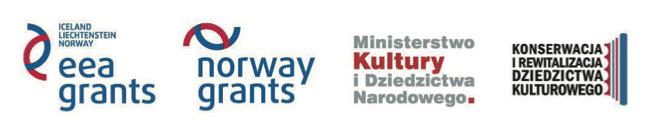 Wsparcie udzielone z funduszy norweskich i EOG przez Islandię, Lichtenstein i Norwegię
